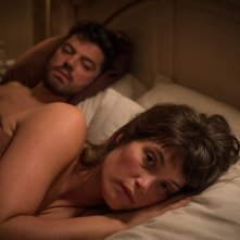 The Escape: Gemma Arterton e Dominic Cooper in un'immagine del film