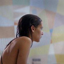 Thelma: Eili Harboe in un momento del film