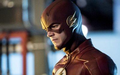 The Flash 4 è la peggiore stagione del Velocista Scarlatto