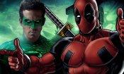 Deadpool 2: l'autore di Lanterna Verde risponde all'esilarante scena post-credits del film!