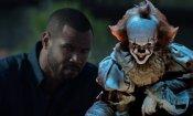 IT - Capitolo 2, Isaiah Mustafa interpreterà Mike!