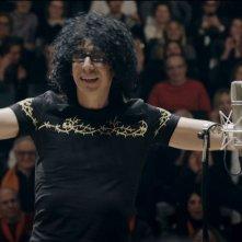 Giovanni Allevi - Equilibrium: The Film Concert, Allevi in un'immagine del film
