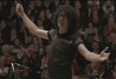 Giovanni Allevi - Equilibrium: The Film Concert, un'immagine che ritrae Allevi