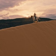 Westworld: un momento dell'episodio Kiksuya