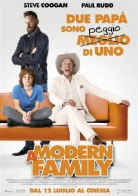 A Modern Family in streaming & download