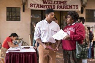 GLOW: due dei protagonisti a Stanford