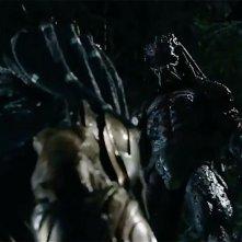 The Predator: i mostruosi alieni al centro del film