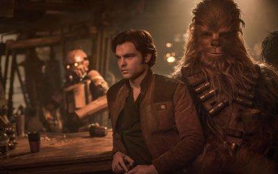 Solo: A Star Wars Story, le ragioni di un flop commerciale