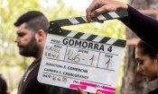 Gomorra 4: la prima foto dal set della nuova stagione!