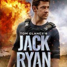 Tom Clancy's Jack Ryan: una nuova locandina della serie