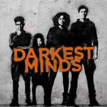 Locandina di The Darkest Minds