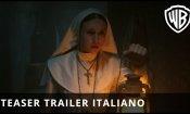 The Nun – La vocazione del male - Teaser Trailer Italiano