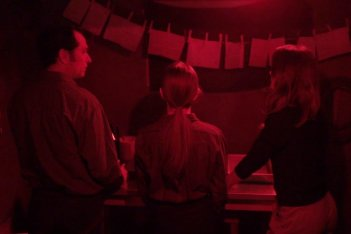 The Americans: una scena dell'episodio Camera oscura
