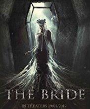 Locandina di The Bride