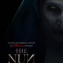 Locandina di The Nun
