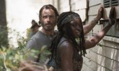 The Walking Dead: Michonne rimpiazzerà Rick nel ruolo di leader?