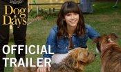 Dog Days - Trailer