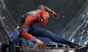 Spider-Man: L'arrampicamuri arriva su Playstation 4