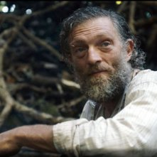 Gauguin: Voyage to Tahiti, Vincent Cassel in primo piano