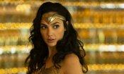 Wonder Woman 2: ecco Gal Gadot nella prima foto ufficiale del sequel!