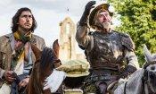The Man Who Killed Don Quixote: Terry Gilliam perde tutti i diritti del film!