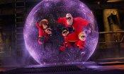 Gli Incredibili 2: la Disney distribuirà il film con un avviso per gli spettatori epilettici