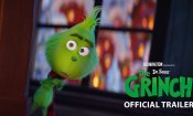 The Grinch - Official Trailer 2