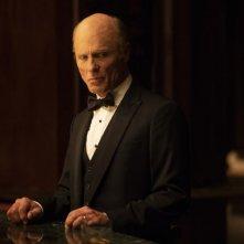 Westworld: Ed Harris in una scena dell'episodio Vanishing Point