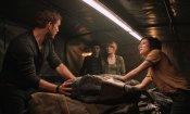 Box Office Italia: Jurassic World 2 conserva la prima posizione