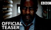 Luther - Teaser Series 5