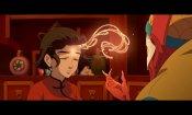 Big Fish & Begonia - Trailer italiano