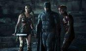 Justice League: i fan DC stanno tempestando sui media AT&T per avere il montaggio di Zack Snyder