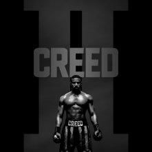 Locandina di Creed II