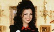 La tata: Fran Drescher anticipa il revival della sitcom anni '90