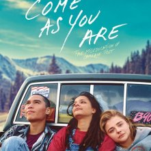 Locandina di The Miseducation of Cameron Post