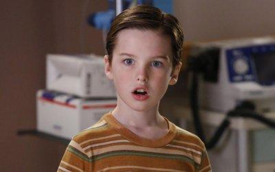 """Young Sheldon e un finale di stagione che """"spoilera"""" la serie madre"""