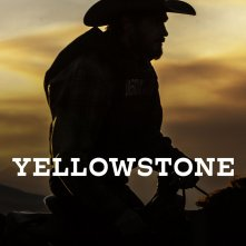 Locandina di Yellowstone