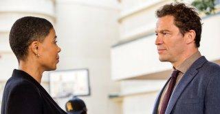 The Affair: un momento della premiere della quarta stagione