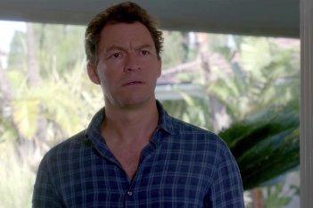 The Affair: Dominic West nella premiere della quarta stagione