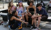 Skate Kitchen: il trailer del film con Jaden Smith