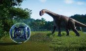 Jurassic World Evolution: che fatica gestire questi dinosauri!