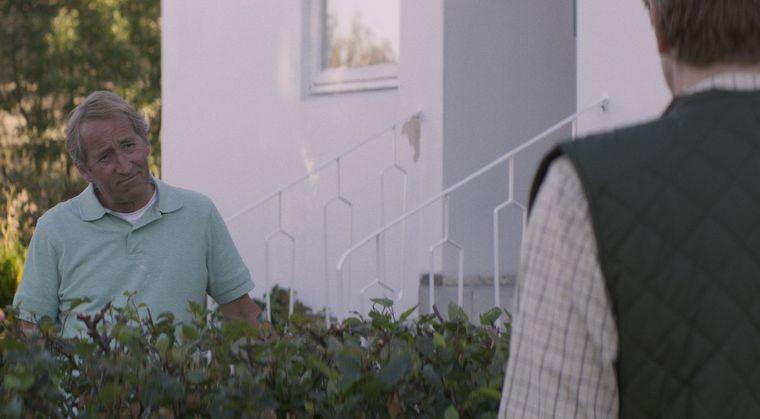 L'albero del vicino: un'immagine tratta dal film