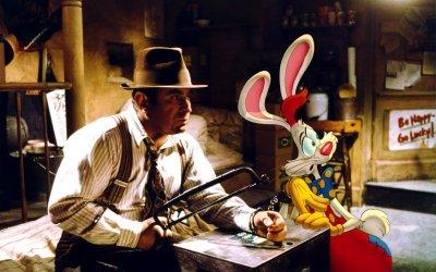 Chi ha incastrato Roger Rabbit: 30 anni di salamoia, conigli pazzi e belle pupe