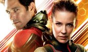 Ant-Man and the Wasp: ecco le prime entusiaste reazioni della stampa americana!