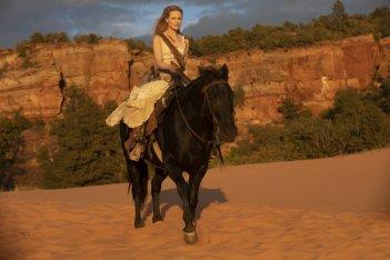 Westworld: Evan Rachel Wood nel fineale della seconda stagione, The Passenger