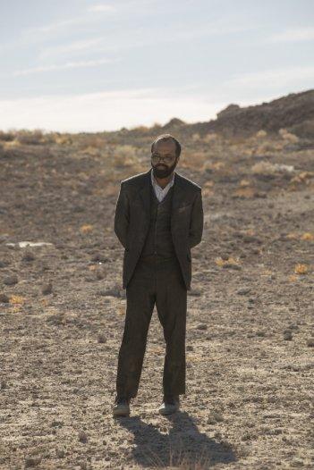Westworld: Jeffrey Wright nel finale della seconda stagione, The Passenger