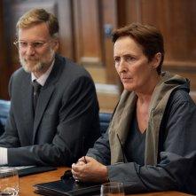 Killing Eve: una scena della prima stagione
