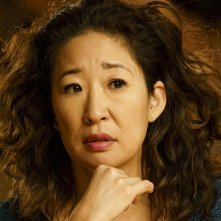 Killing Eve: Sandra Oh nell'episodio Don't I Know You?