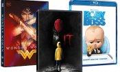 Su Amazon fino al 20 luglio c'è il 4x30 su 3800 DVD e Blu-ray