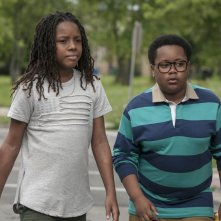 The Chi: Michael Epps, Shamon Brown Jr. nell'episodio Today Was A Good Day